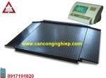 Cân công nghiệp điện tử, Can cong nghiep dien tu - Can ban 2 tan
