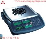 Cân đếm sản phẩm, Can dem san pham - Can dien tu JCA