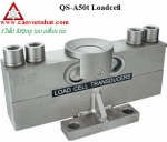 Loadcell cân xe tải, Loadcell can xe tai - Loadcell QSA