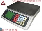 Cân đếm sản phẩm, Can dem san pham - Can dien tu VMC 330c