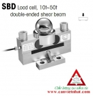 Loadcell cân xe tải, Loadcell can xe tai - Loadcell o to SBD